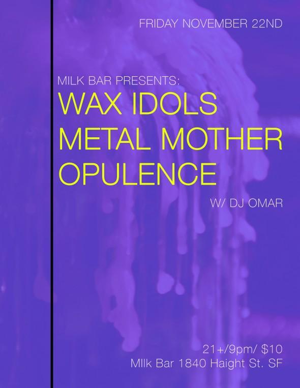 wax idols-1